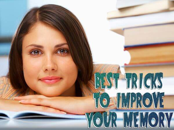 Best Tricks to Improve Your Memory