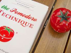 The Benefits Of The Pomodoro Technique